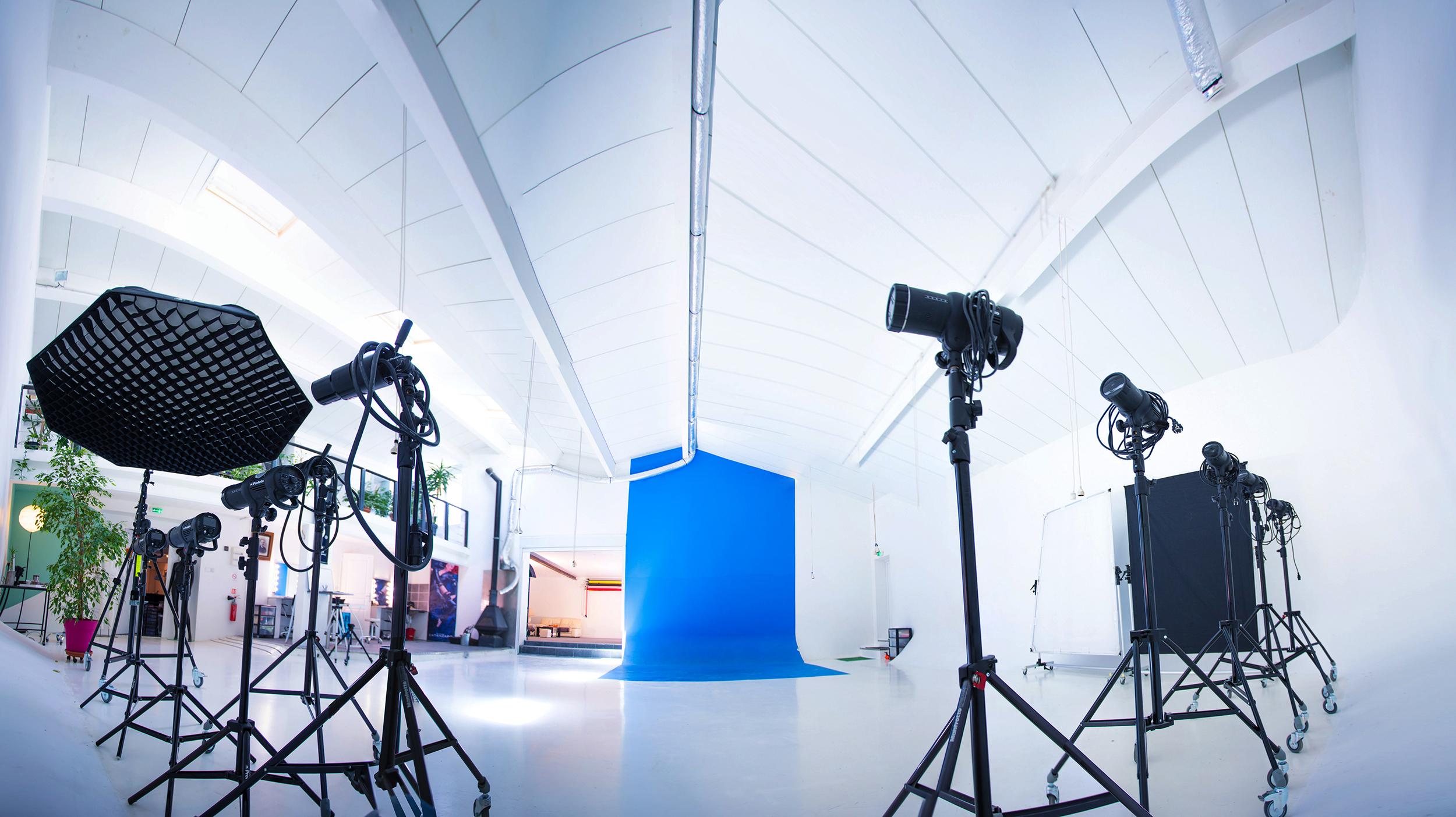 Montpellier photographe le studio photo qu'il vous faut